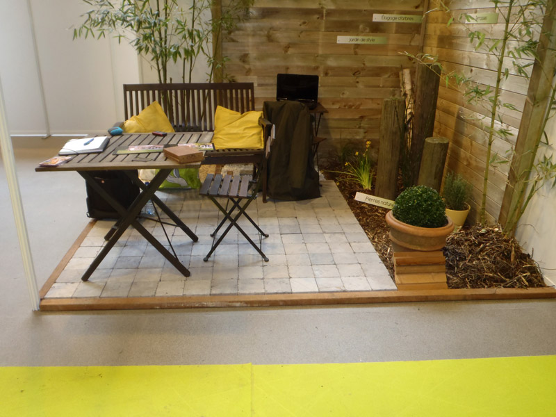 d coration salon professionnel lille vetiver jardin