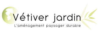 Vetiver Jardin Logo