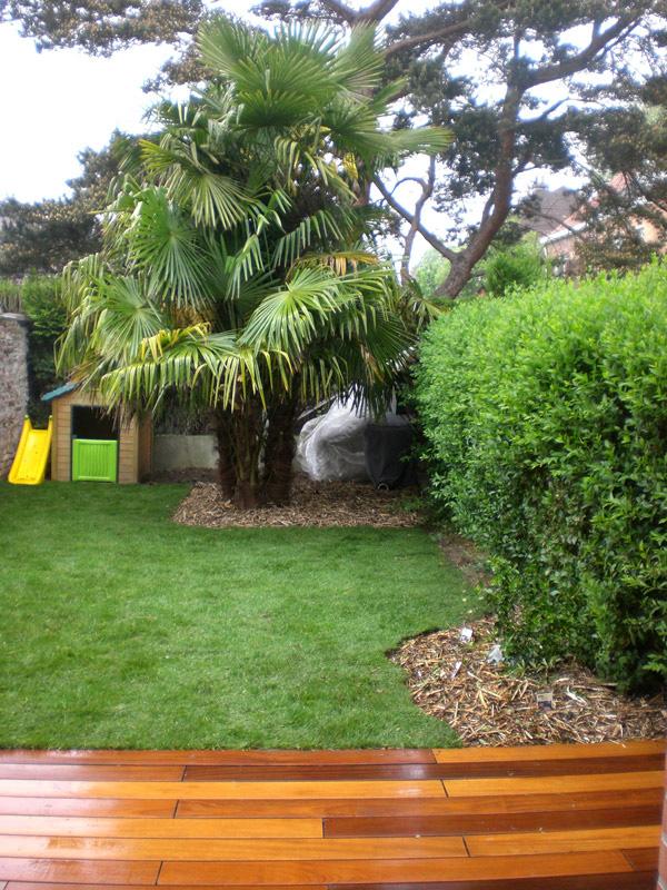 terrasse iroko archives vetiver jardin. Black Bedroom Furniture Sets. Home Design Ideas